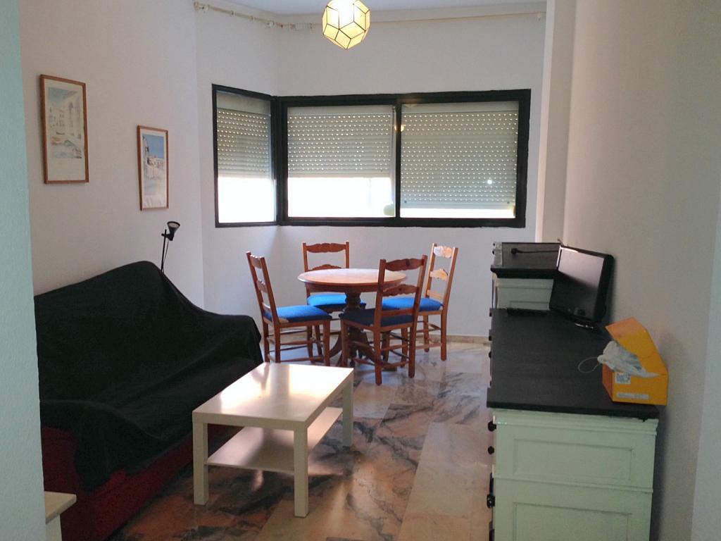 Apartamento en alquiler en calle Alcalde Luis Uruñuela, Entrepuentes en Sevilla - 211003682