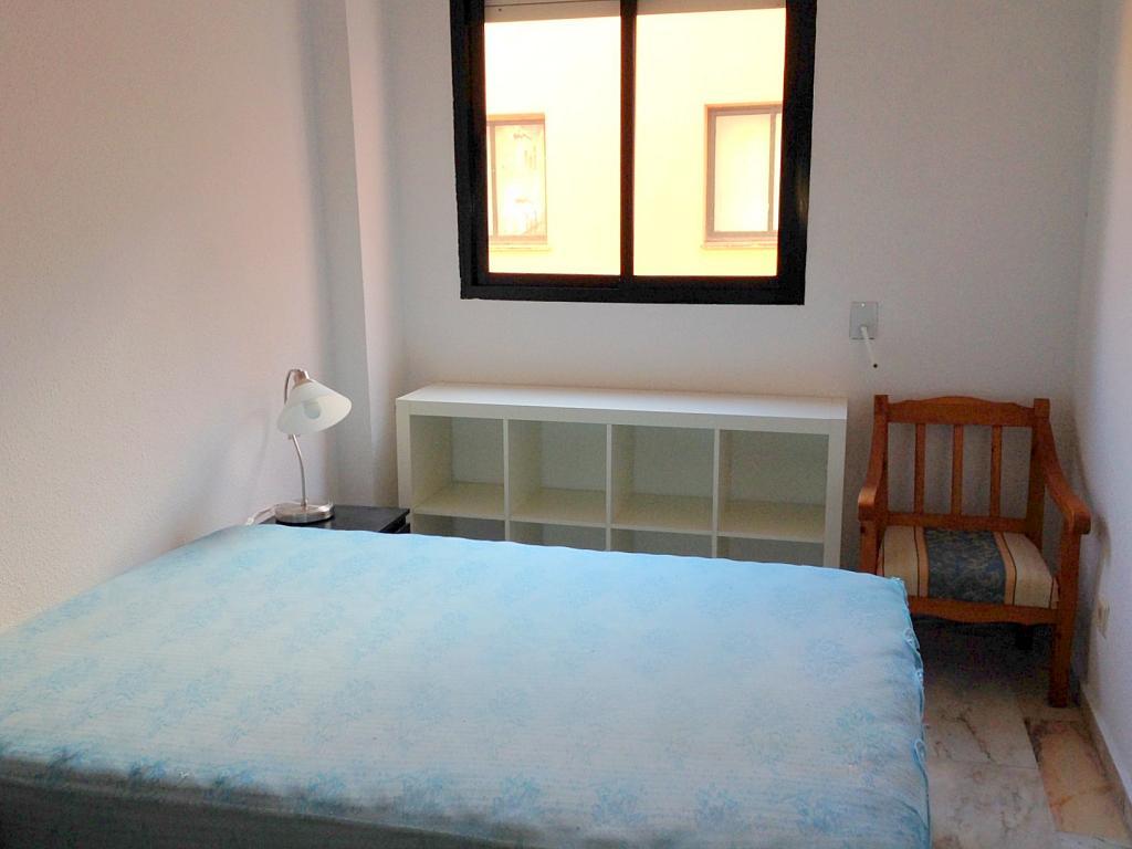Apartamento en alquiler en calle Alcalde Luis Uruñuela, Entrepuentes en Sevilla - 211003706
