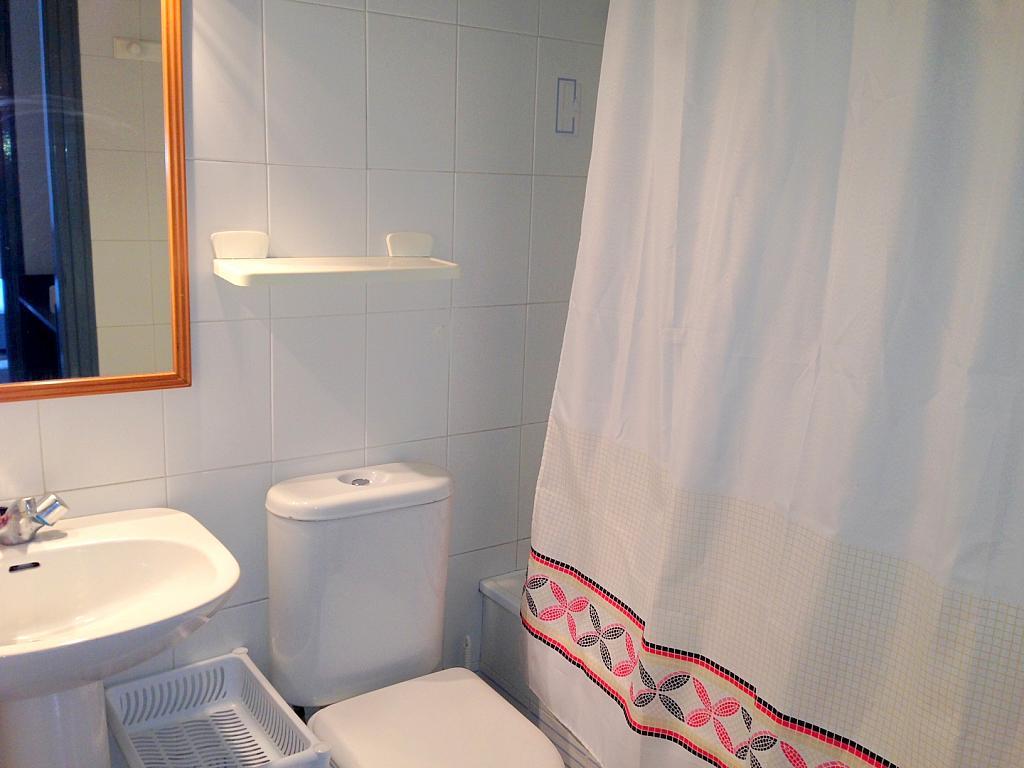 Apartamento en alquiler en calle Alcalde Luis Uruñuela, Entrepuentes en Sevilla - 211003721