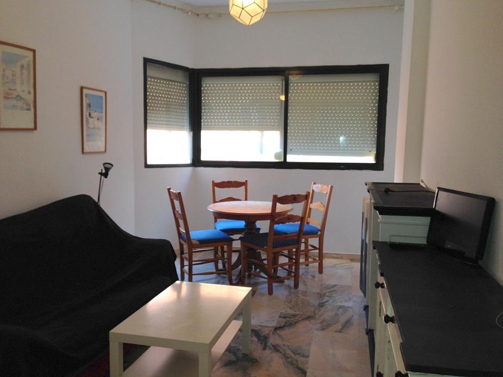 Apartamento en alquiler en calle Alcalde Luis Uruñuela, Entrepuentes en Sevilla - 211003746