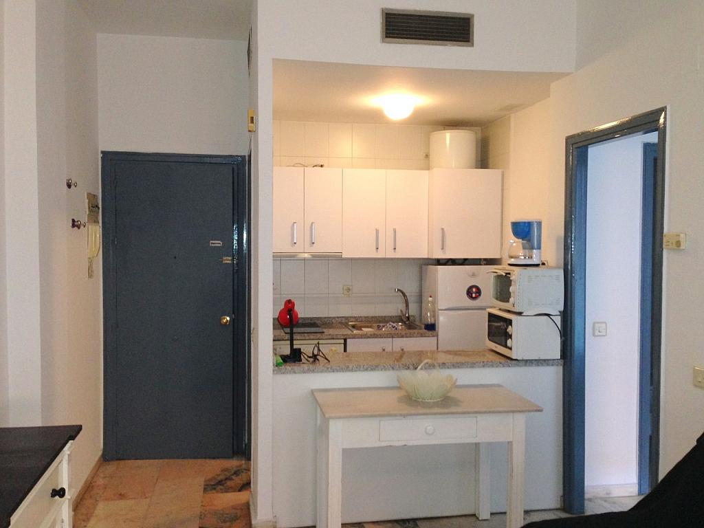 Apartamento en alquiler en calle Alcalde Luis Uruñuela, Entrepuentes en Sevilla - 211003750
