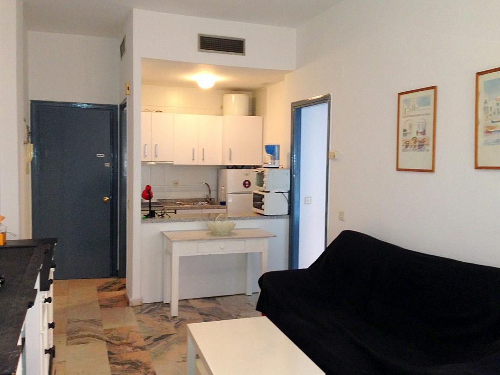 Apartamento en alquiler en calle Alcalde Luis Uruñuela, Entrepuentes en Sevilla - 211003773