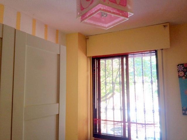 Dormitorio - Piso en alquiler en calle Aeronautica, Av. Ciencias-Emilio Lemos en Sevilla - 213618715