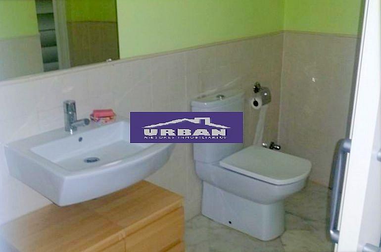 Baño - Apartamento en alquiler en calle Pages del Corro, Triana Casco Antiguo en Sevilla - 214147137