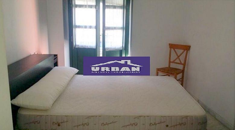 Dormitorio - Apartamento en alquiler en calle Pages del Corro, Triana Casco Antiguo en Sevilla - 214147142