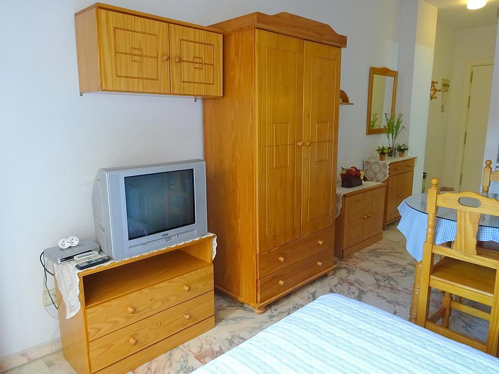 Estudio en alquiler en calle Alcalde Luis Uruñuela, Entrepuentes en Sevilla - 215387936