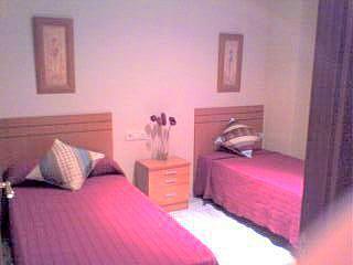 Dormitorio - Piso en alquiler en calle Ciencias, Av. Ciencias-Emilio Lemos en Sevilla - 216686842