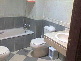 Baño - Piso en alquiler en calle Ciencias, Av. Ciencias-Emilio Lemos en Sevilla - 216686857