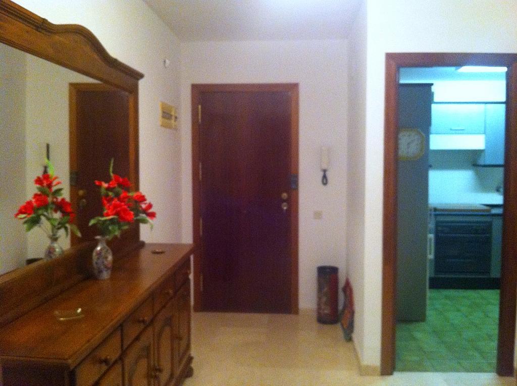 Piso en alquiler en calle Avenidade la Aeronautica, Av. Ciencias-Emilio Lemos en Sevilla - 221222449