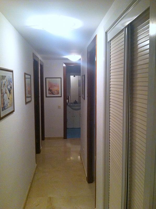 Piso en alquiler en calle Avenidade la Aeronautica, Av. Ciencias-Emilio Lemos en Sevilla - 221222453