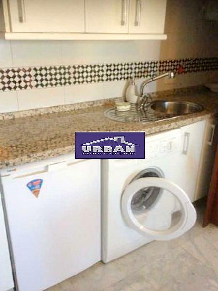 Cocina - Apartamento en alquiler en calle Jose Recuerda Rubio, San Bernardo en Sevilla - 221774319