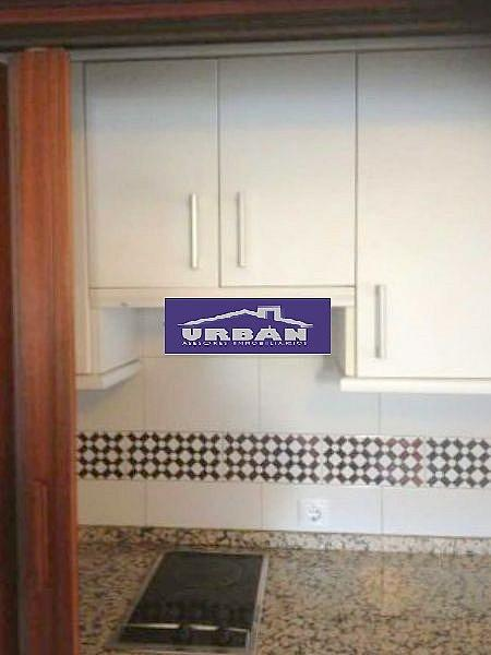 Cocina - Apartamento en alquiler en calle Jose Recuerda Rubio, San Bernardo en Sevilla - 221774321