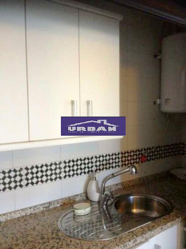 Cocina - Apartamento en alquiler en calle Jose Recuerda Rubio, San Bernardo en Sevilla - 221774323