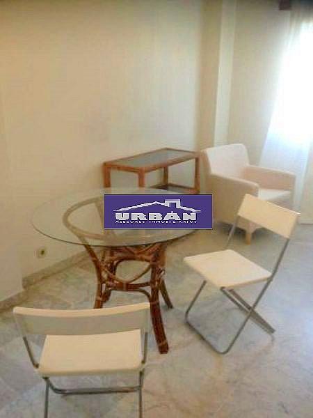 Comedor - Apartamento en alquiler en calle Jose Recuerda Rubio, San Bernardo en Sevilla - 221774327
