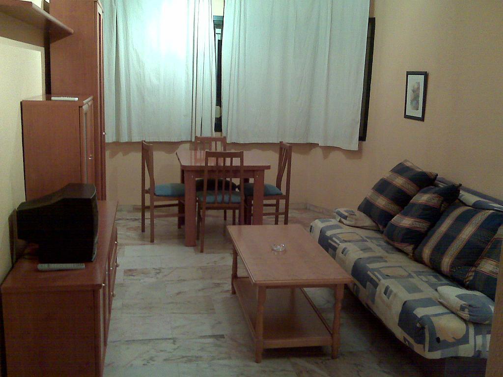 Piso en alquiler en calle Alcalde Luis Uruñuela, Entrepuentes en Sevilla - 222368249