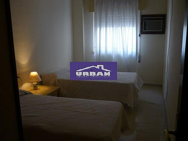 Dormitorio - Piso en alquiler en calle Luis Montoto, Nervión en Sevilla - 226642425
