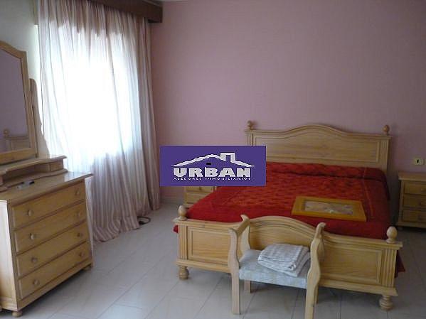 Dormitorio - Piso en alquiler en calle Luis Montoto, Nervión en Sevilla - 226642426
