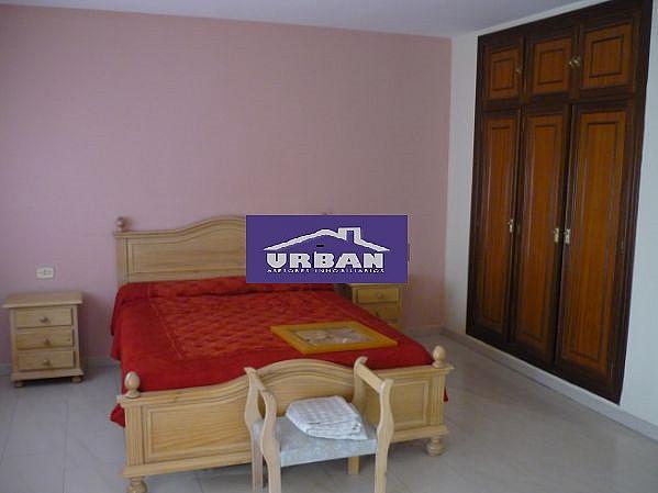 Dormitorio - Piso en alquiler en calle Luis Montoto, Nervión en Sevilla - 226642432