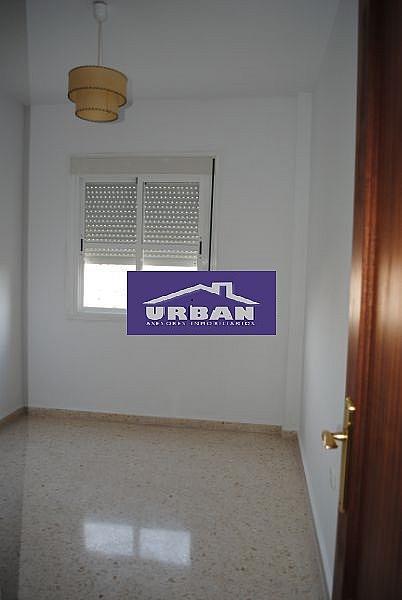 Dormitorio - Piso en alquiler en calle De Las Ciencias, Av. Ciencias-Emilio Lemos en Sevilla - 231212738