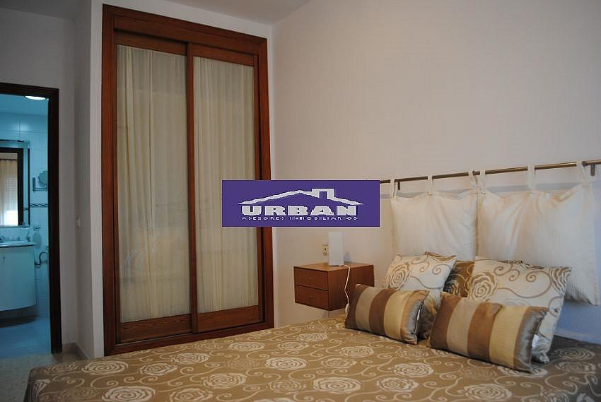 Dormitorio - Piso en alquiler en calle De Las Ciencias, Av. Ciencias-Emilio Lemos en Sevilla - 231212745