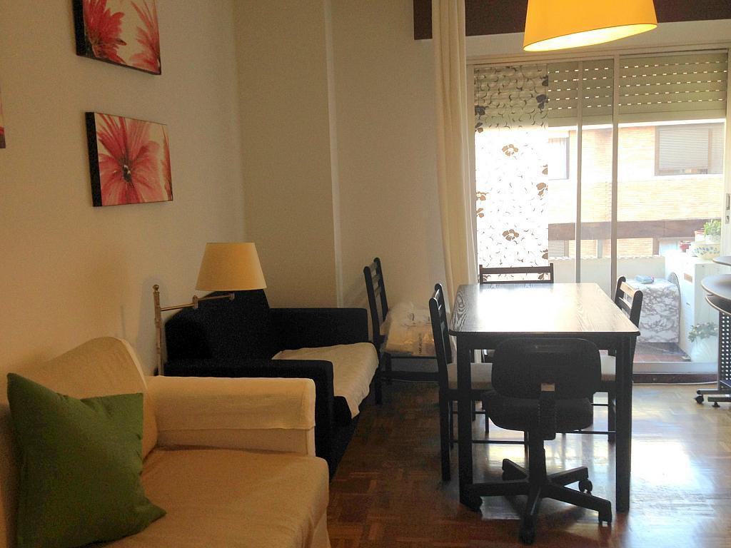 Estudio en alquiler en calle Pages del Corro, Triana Casco Antiguo en Sevilla - 234649833
