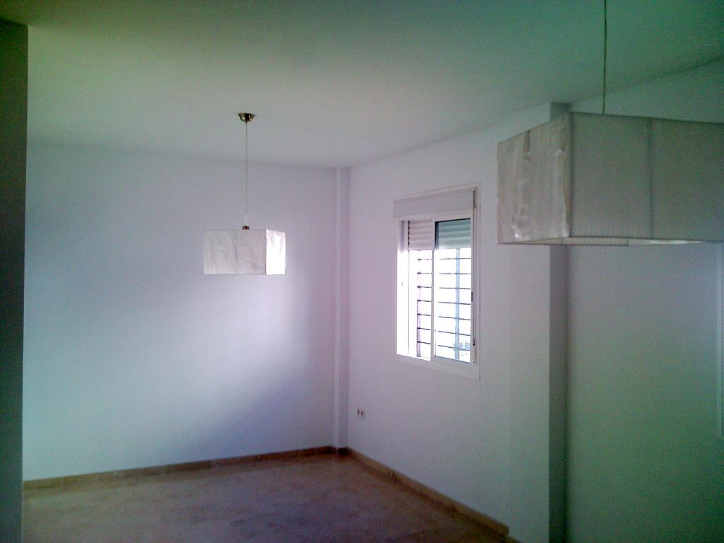 Salón - Casa pareada en alquiler en calle Atenea, Av. Ciencias-Emilio Lemos en Sevilla - 239793204