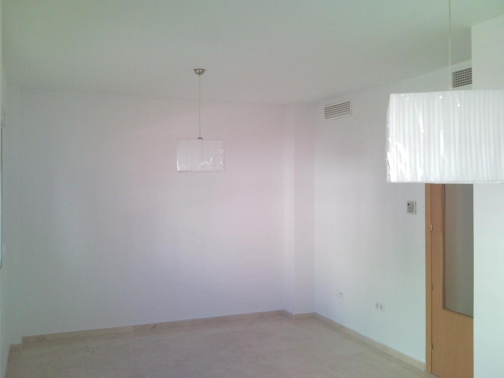 Salón - Casa pareada en alquiler en calle Atenea, Av. Ciencias-Emilio Lemos en Sevilla - 239793209