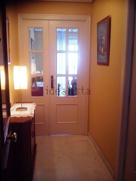 Piso en alquiler en calle Luis Montoto, Nervión en Sevilla - 240108702