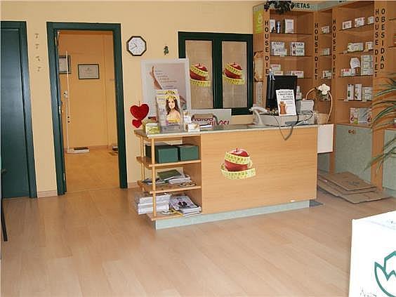 Local en alquiler en calle Luarca Centro, Valdés - 292075615