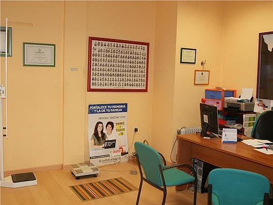 Local en alquiler en calle Luarca Centro, Valdés - 292075618
