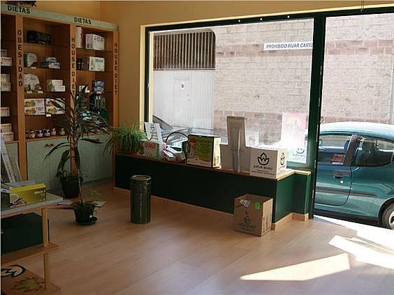 Local en alquiler en calle Luarca Centro, Valdés - 292075627
