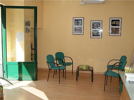 Local en alquiler en calle Luarca Centro, Valdés - 292075630