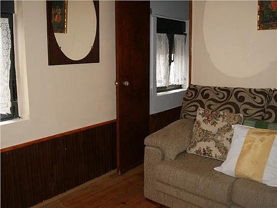 Casa adosada en alquiler en Valdés - 319045683