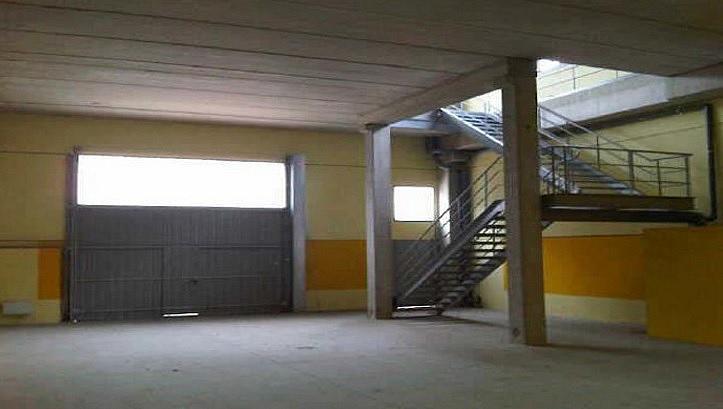 Nave industrial en alquiler en calle Mar Tirreno, Montserrat en San Fernando de Henares - 252383126