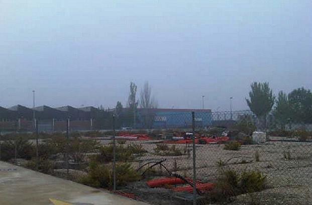 Nave industrial en alquiler en calle Mar Tirreno, Montserrat en San Fernando de Henares - 252383148