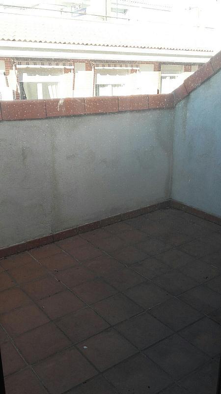 Piso en alquiler en calle Moreras, Tielmes - 271120490