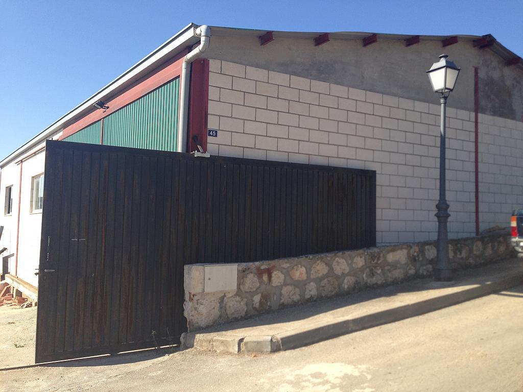 Nave en alquiler en calle Llano, Tielmes - 152289958