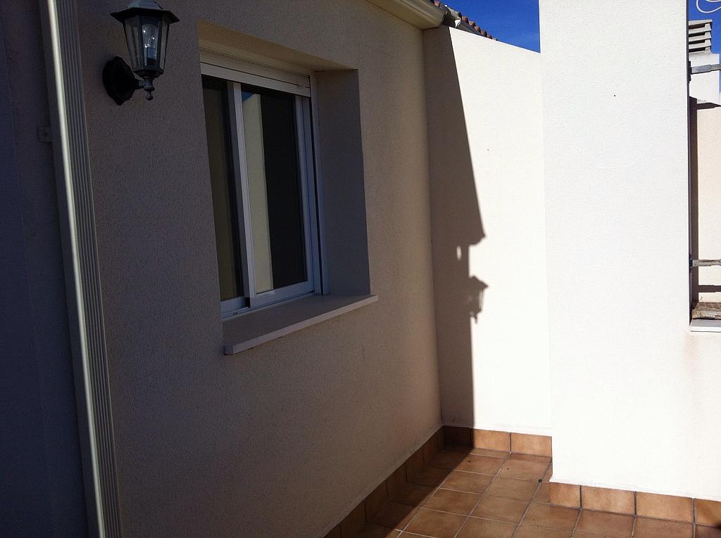 Dúplex en alquiler en calle Santa Barbara, Carabaña - 226901307