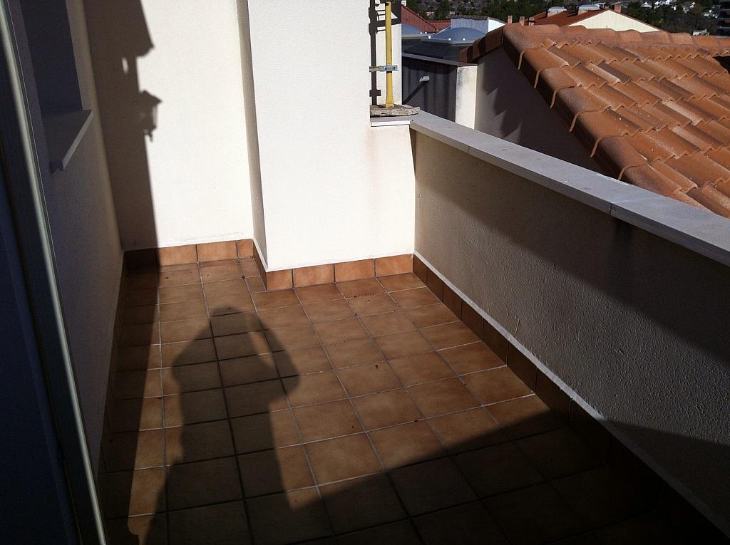 Dúplex en alquiler en calle Santa Barbara, Carabaña - 226903321