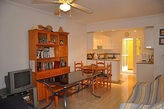 Casa adosada en alquiler de temporada en calle Tierra, Orihuela-Costa - 316743955