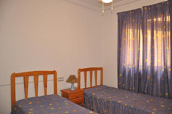 Casa adosada en alquiler de temporada en calle Tierra, Orihuela-Costa - 316743963