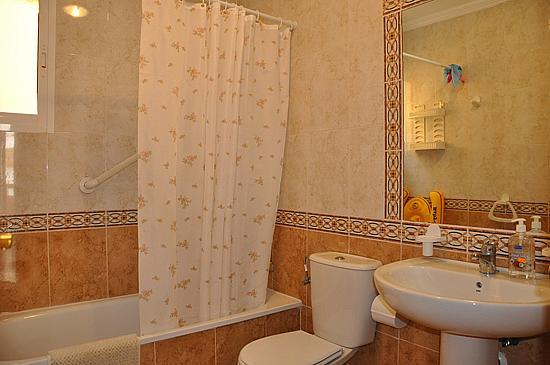 Casa adosada en alquiler de temporada en calle Tierra, Orihuela-Costa - 316743985