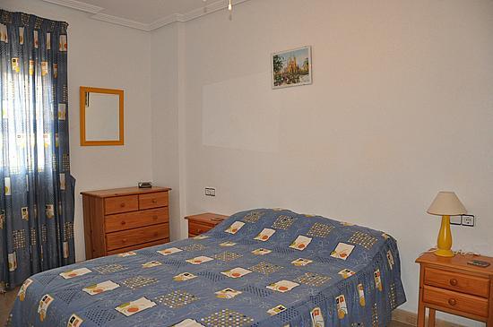 Casa adosada en alquiler de temporada en calle Tierra, Orihuela-Costa - 316744004