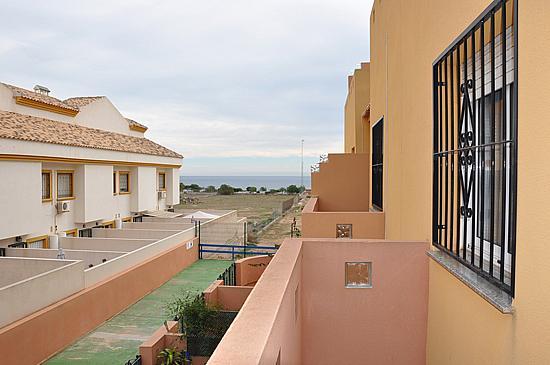 Casa adosada en alquiler de temporada en calle Tierra, Orihuela-Costa - 316744047