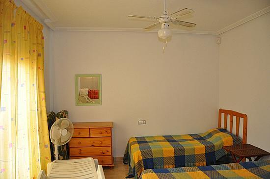 Casa adosada en alquiler de temporada en calle Tierra, Orihuela-Costa - 316744055