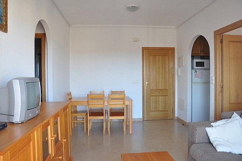 Piso en alquiler en calle Perseo, Nueva Torrevieja - Aguas Nuevas en Torrevieja - 325255212