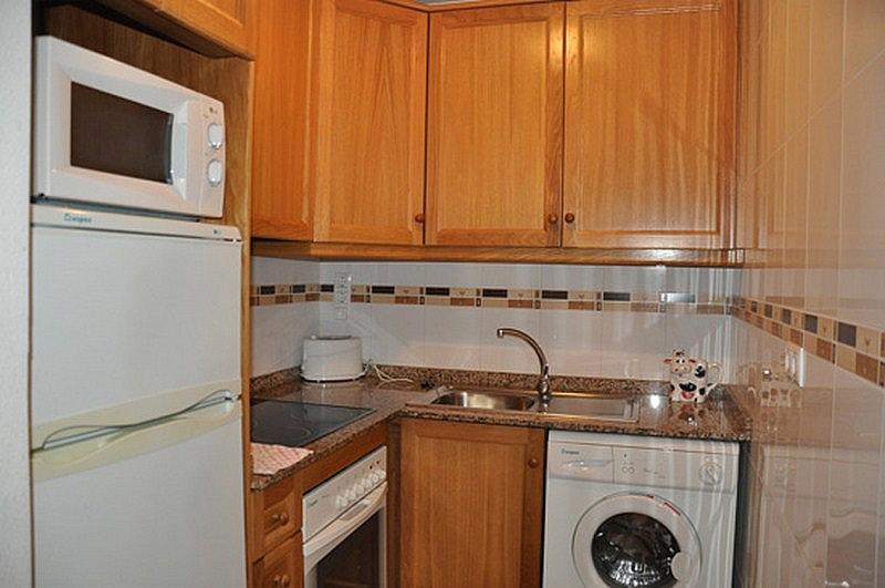 Piso en alquiler en calle Perseo, Nueva Torrevieja - Aguas Nuevas en Torrevieja - 325255467