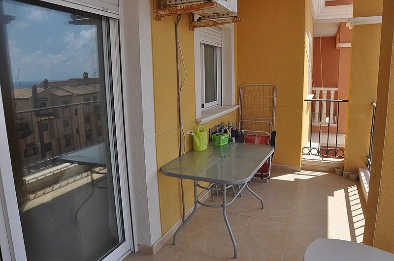 Piso en alquiler en calle Perseo, Nueva Torrevieja - Aguas Nuevas en Torrevieja - 325255473