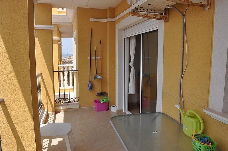 Piso en alquiler en calle Perseo, Nueva Torrevieja - Aguas Nuevas en Torrevieja - 325255476
