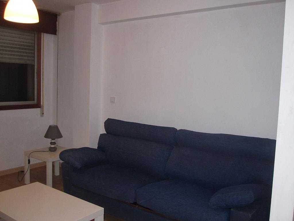Foto - Piso en alquiler en calle Colombia, Os Mallos-San Cristóbal en Coruña (A) - 304977183